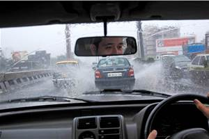 Best tips for driving in the monsoons