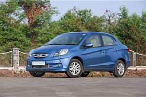Buying used: (2013-2016) Honda Amaze diesel