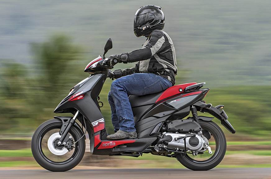Choosing a 150cc scooter