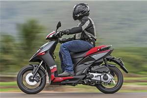 Choosing a 150cc scooter