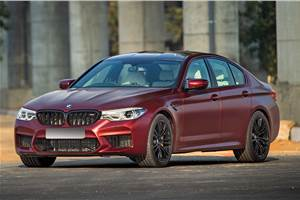 Advice on buying a BMW M5