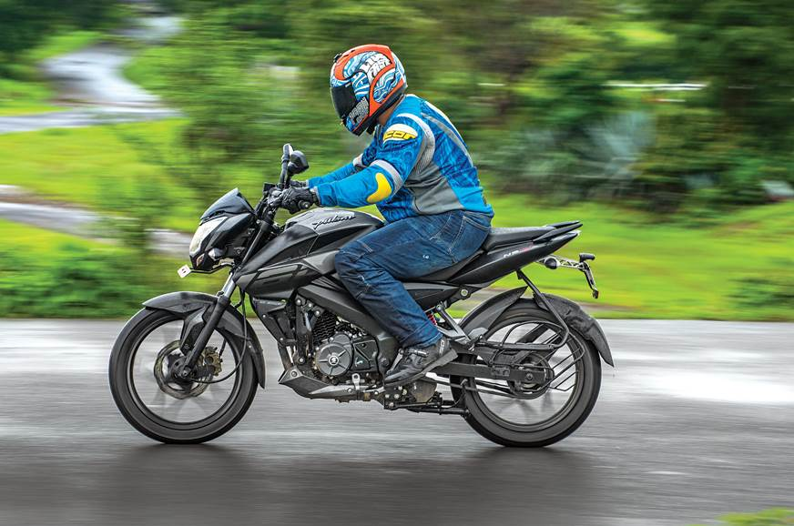 Looking to buy a sporty daily commuter