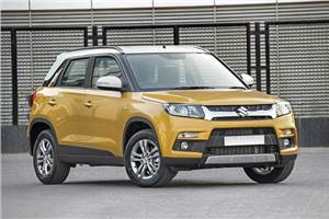 Looking for a spacious and comfortable compact SUV