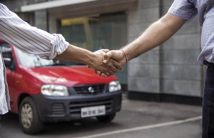 Buying a used car: 8 things to know