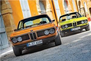 Drive: Classic BMWs