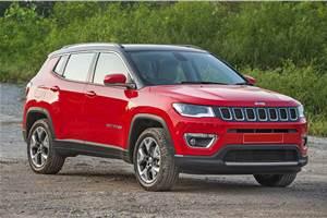Choosing between a Jeep Compass and a Honda Civic