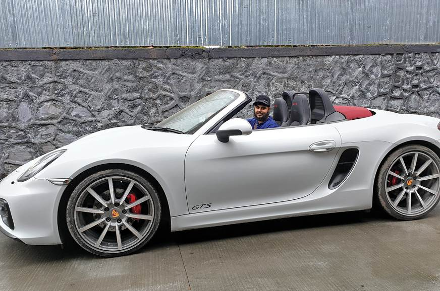Me and My Cars: Damandeip Singh Chadha