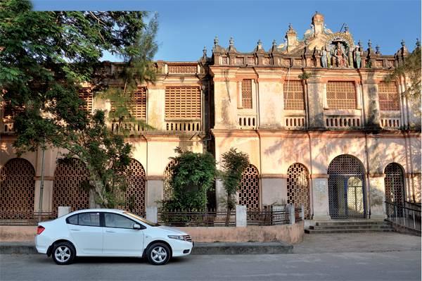 Discover India: Chidambaram