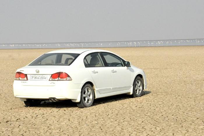 Discover India: Little Rann of Kutch