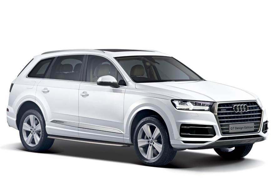 Sponsored feature: Audi Design Edition