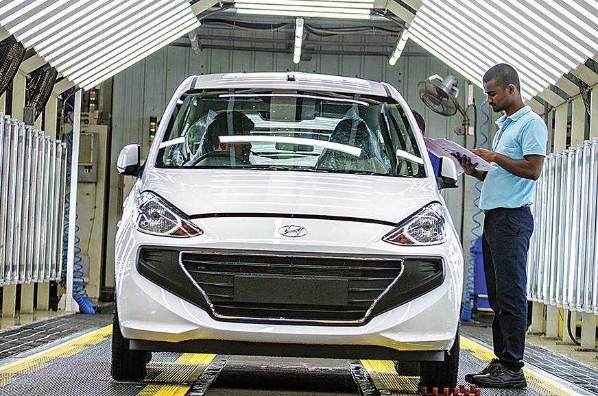 Sponsored Feature: The making of the new Hyundai Santro