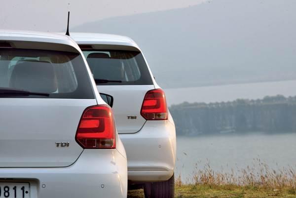 New Volkswagen Polo GT TSI vs Polo GT TDI