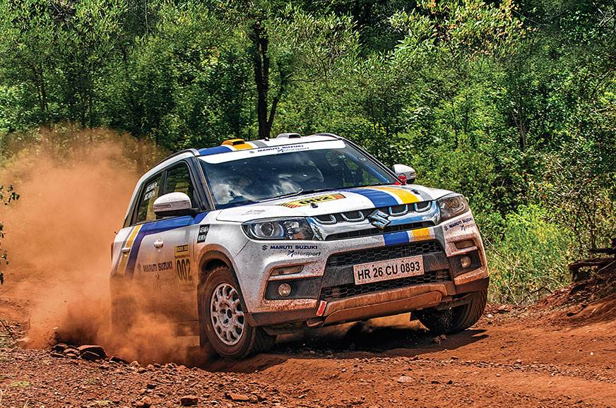 Sponsored Feature: Maruti Suzuki Dakshin Dare 2018