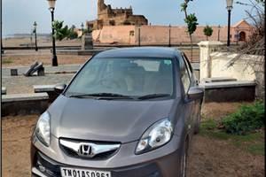 Discover India: Tranquebar