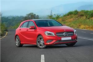 Buying Used: Mercedes-Benz A-class