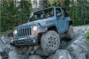 Experience: Jeep Rubicon -- Blazing trails