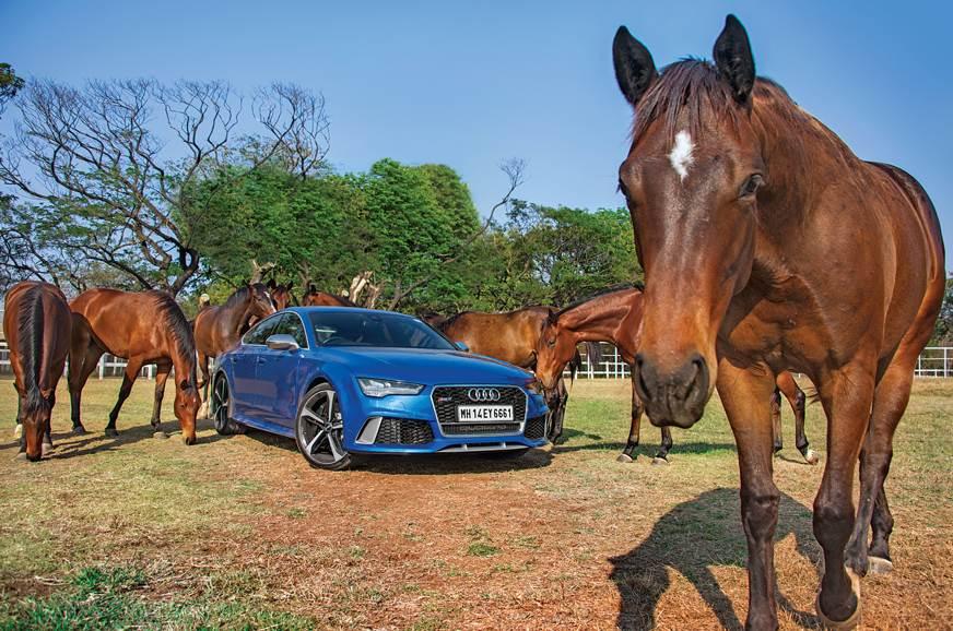 Horse power vs horsepower