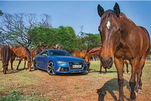 Horse power vs horsepower