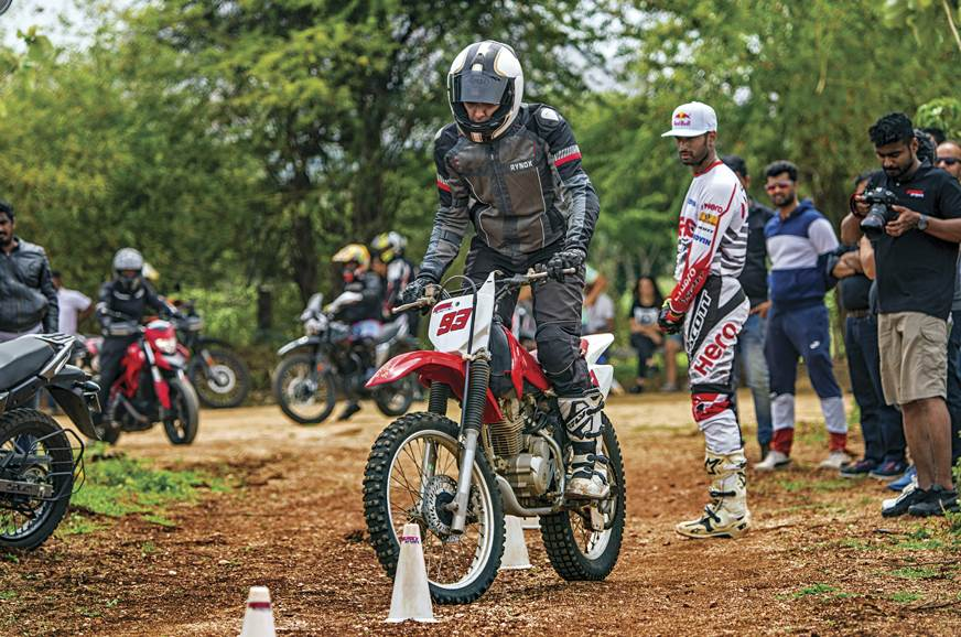 Dirt-bike-basics