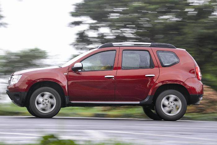 Which SUV to buy?
