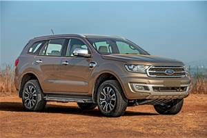 Which is the best full-size SUV for daily use under Rs 40 lakh?