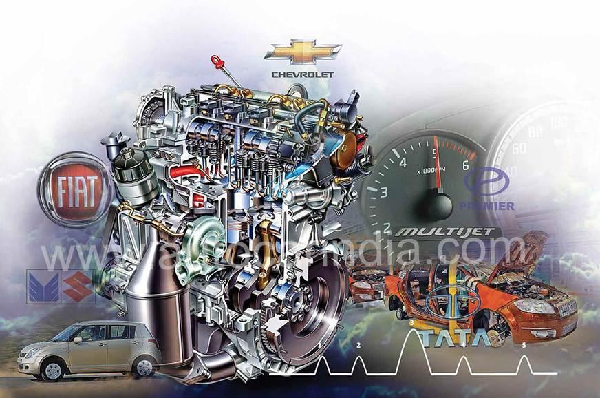 Bidding goodbye to India's 'national' diesel engine
