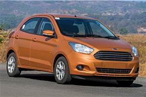 Buying used: (2015-2018) Ford Figo diesel