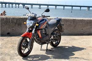 Yamaha for you