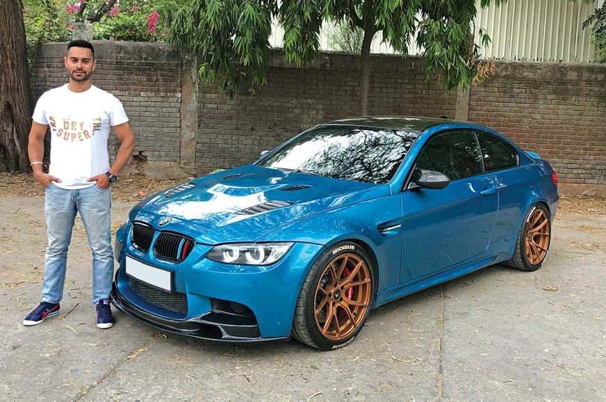 Me and My Cars: Gaurav Gill