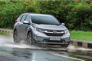 Is it advisable to buy a BS4 Honda CR-V now?