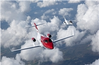 HondaJet aircraft review