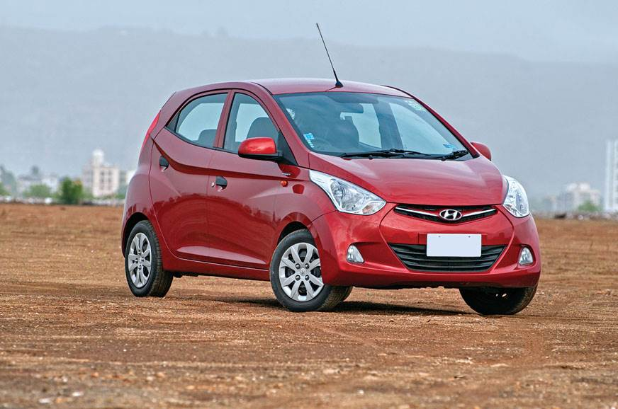 Buying used: (2014-present) Hyundai Eon