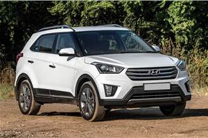 Buying lower profile tyres for a 2017 Hyundai Creta