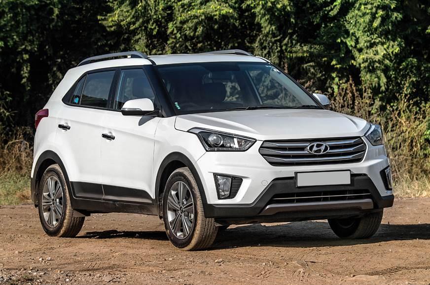 Buying used: (2015-2018) Hyundai Creta