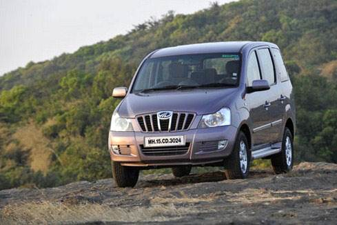 Affordable And Safe MPV