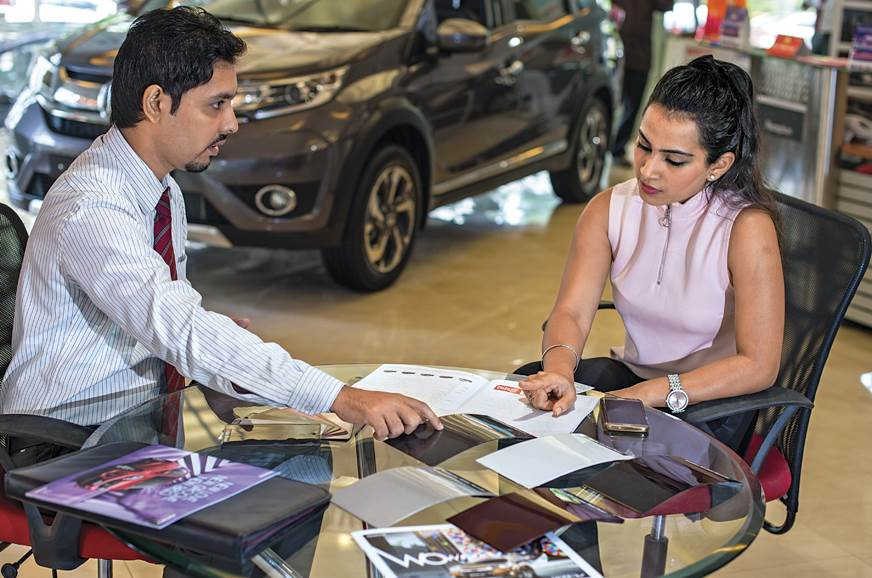 Indian women car buyers surveyed part 2