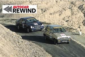 Autocar Rewind: Kargil to Kanyakumari Expedition