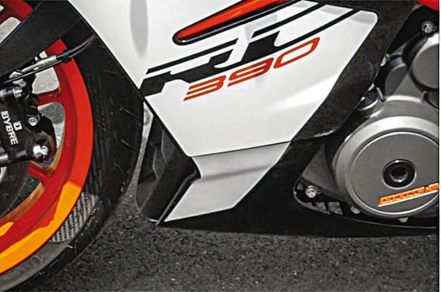 KTM RC 390 or Duke 390