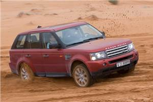 Picture special: 65 years of Land Rover