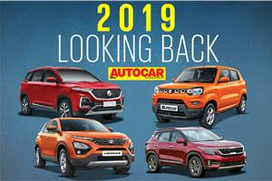 2019: The automotive year that was