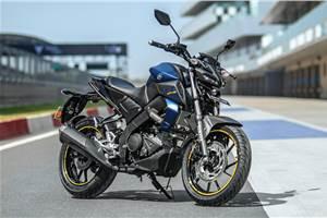 Choosing between a Yamaha MT-15 and a KTM Duke 125