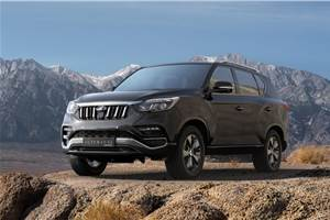 Mahindra Alturas G4: A big leap of faith