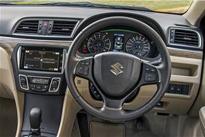 Problems with the Maruti Ciaz's AC unit