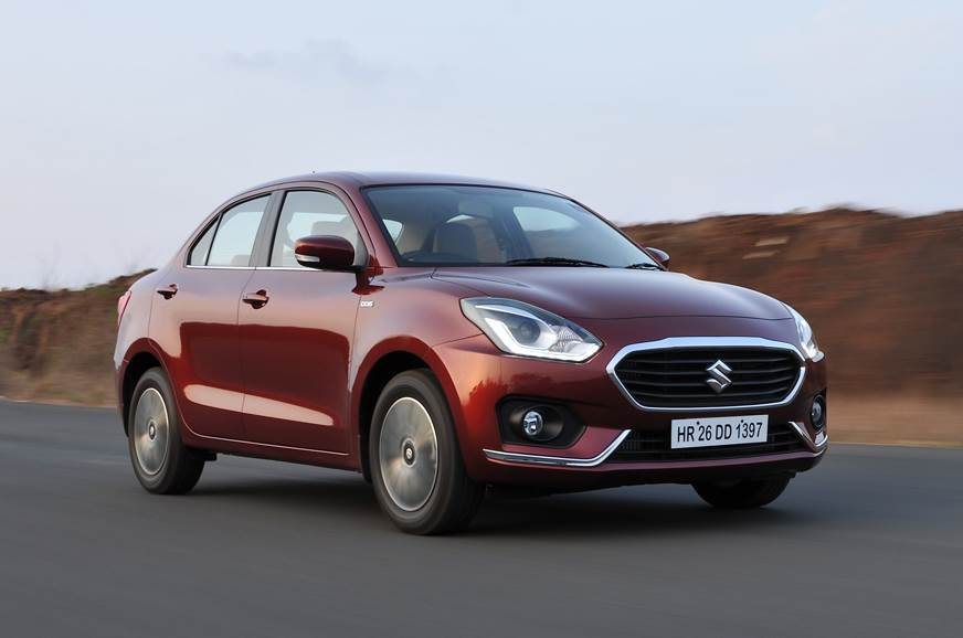 Sponsored feature: India's fastest selling car, Maruti's Dzire