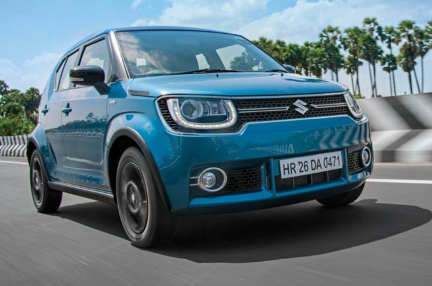 Sponsored feature: What makes the Maruti Suzuki Ignis unique