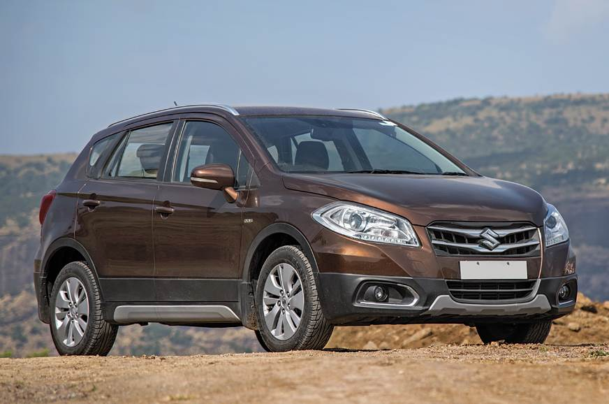 Buying used: (2015-2017) Maruti S-Cross
