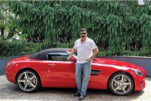 Me and My Cars: Yuvraj Himanshu of Gondal