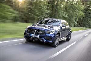 Sponsored feature: Safer and stronger with Mercedes-Benz