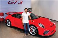 Me and My Cars: Narain Karthikeyan