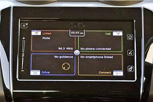 Upgrading the music system on the Maruti Suzuki Swift